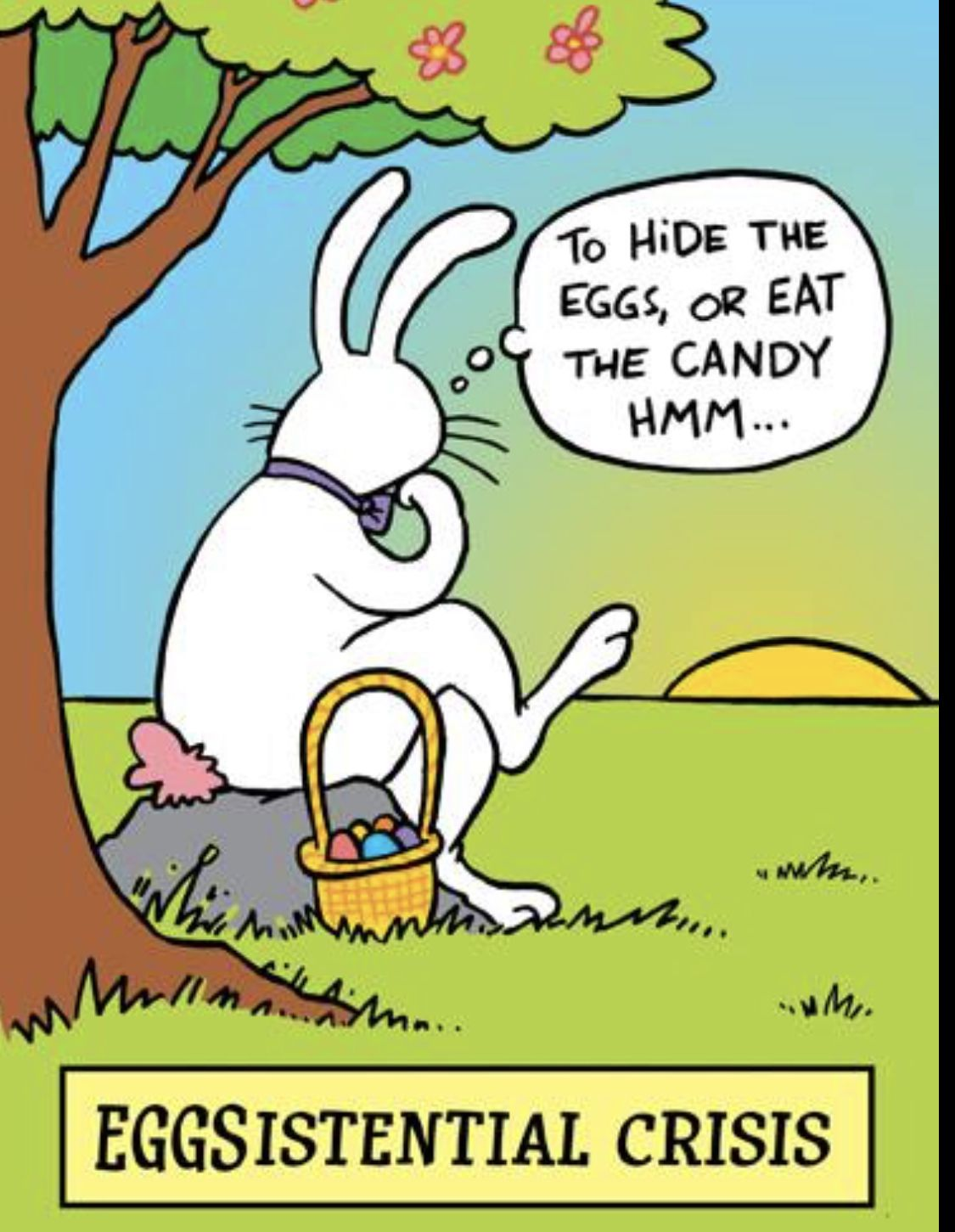Pin by Kelley Patrick'Odriozola on EASTER Easter humor