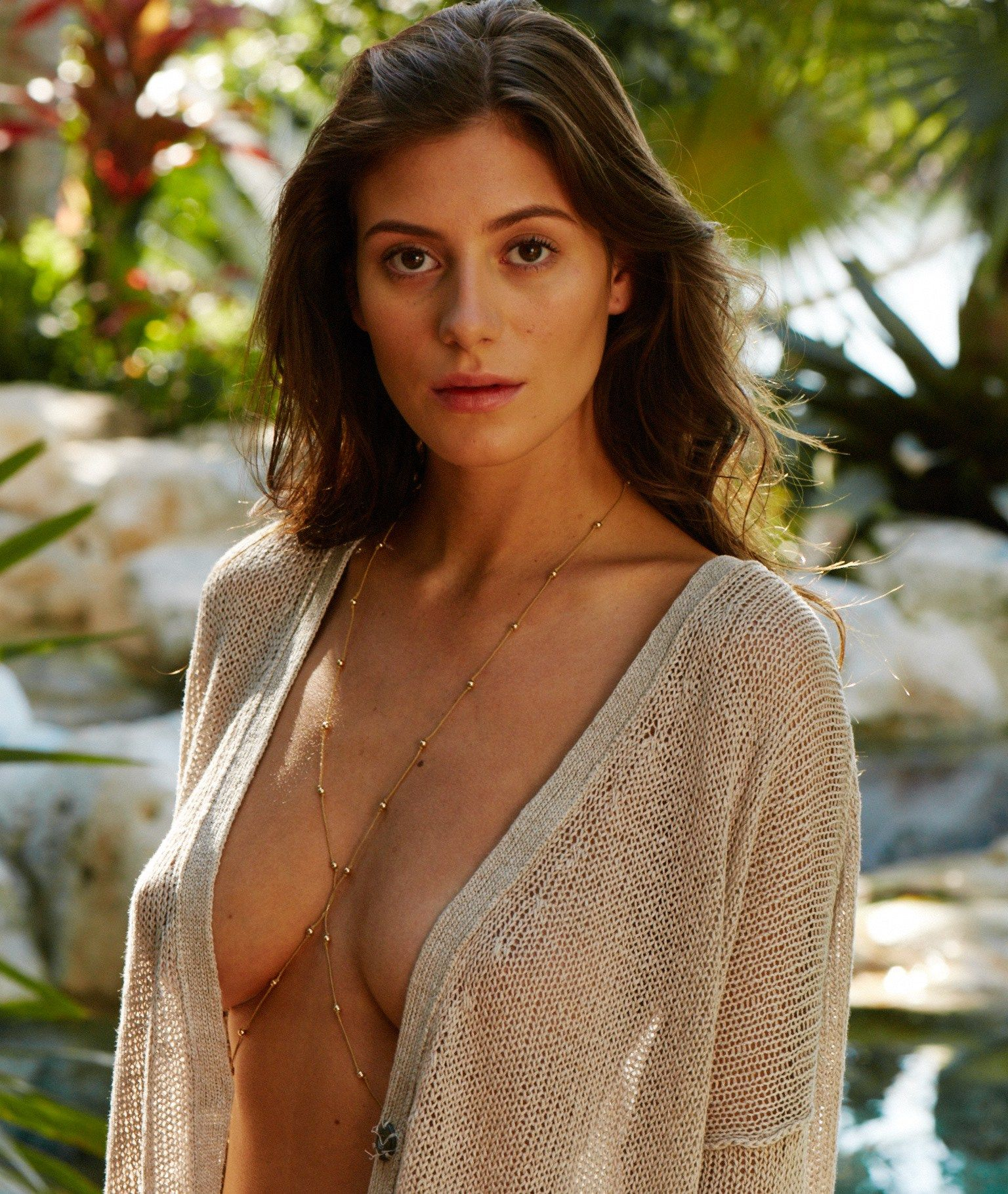 Alejandra Guilmant by Stephan Wurth | Muses