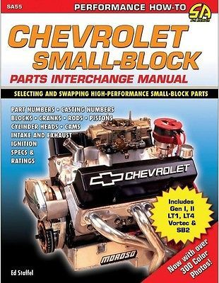 #Chevy small #block #engines 283 302 305 307 327 350 400,  View more on the LINK: http://www.zeppy.io/product/gb/2/381575179638/