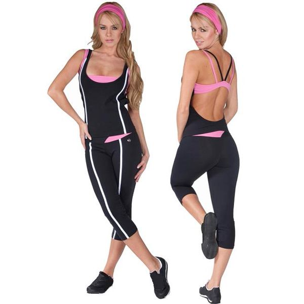 55 Best Man Gym Wears Images On Pinterest: Sexy Workout Clothes For Women