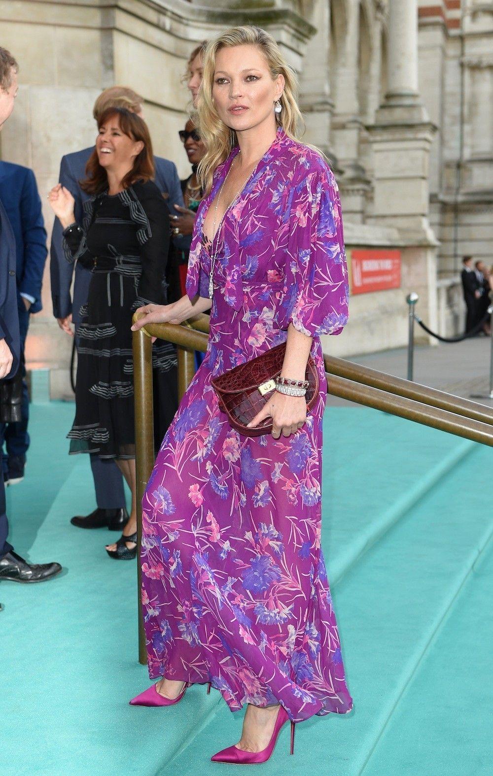 22 juni: Kate Moss