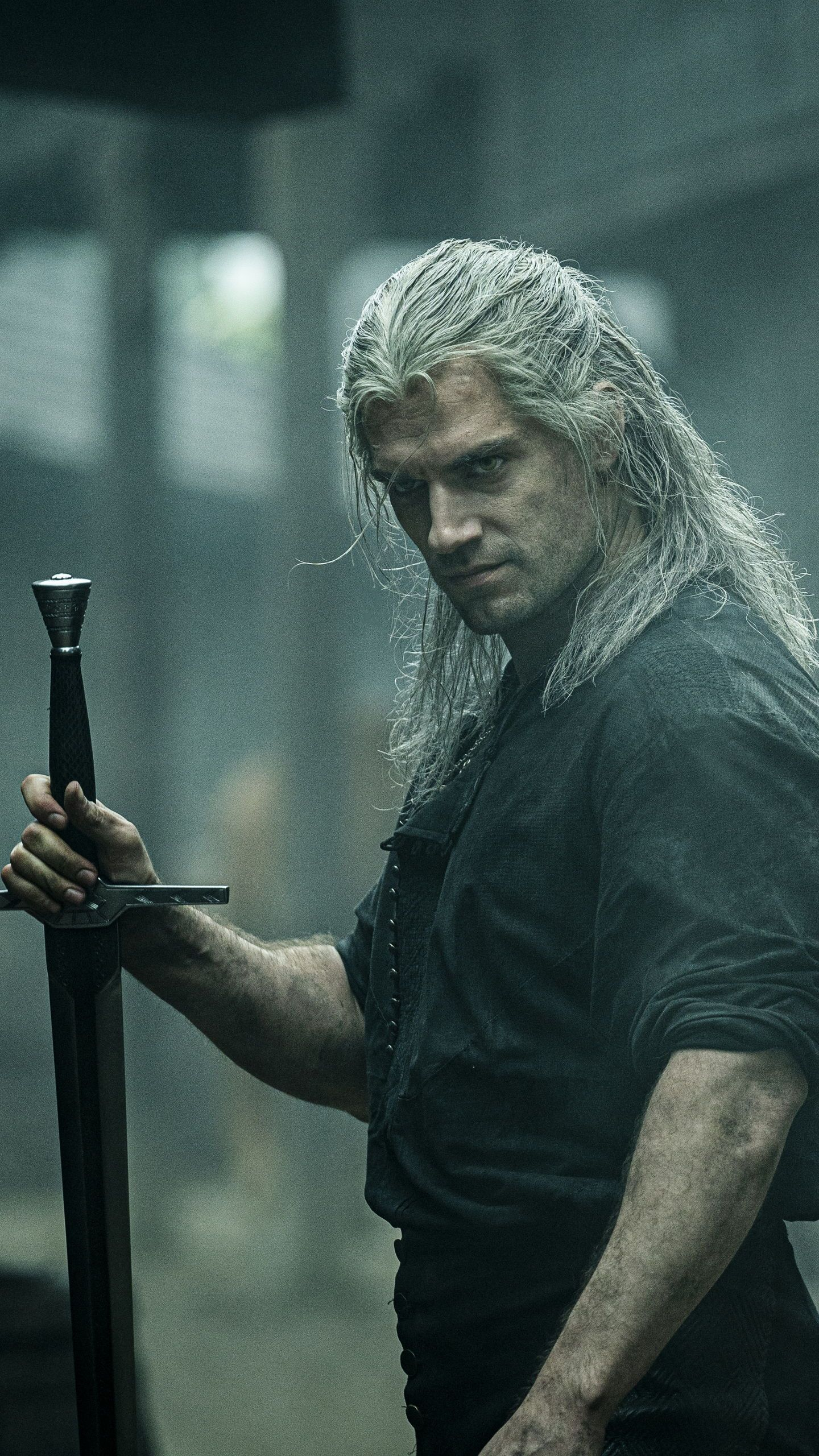 The Witcher Netflix Tv Series Release Date Cast Story The Witcher The Witcher Netflix Geralt Of Rivia