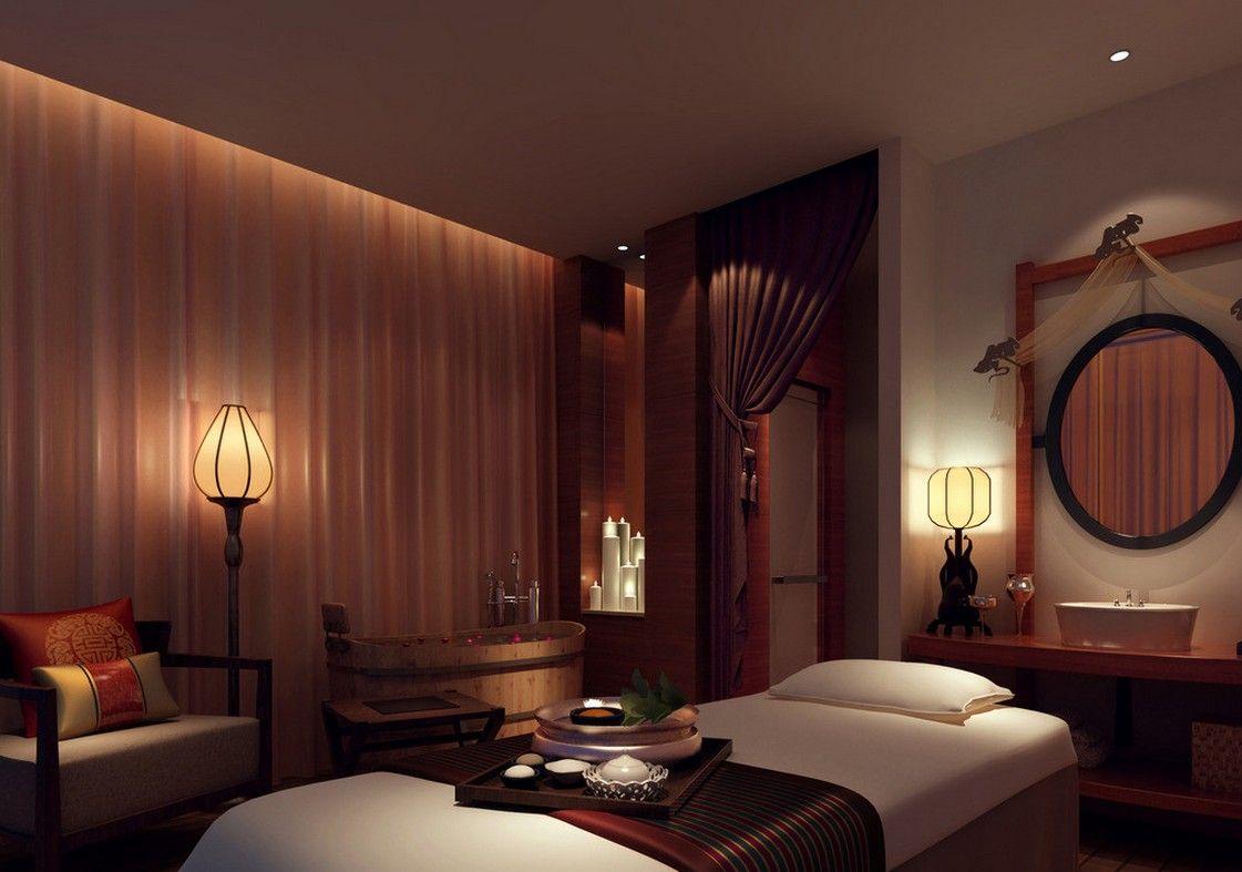 captivating warm relaxing bedroom colors | rich, deep warm colors...I prefer over gray/blues | VBT ...