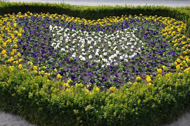 Kroniki Inowroclawskie Bratkowa Wiosna W Inowroclawiu Outdoor Decor Outdoor Decor