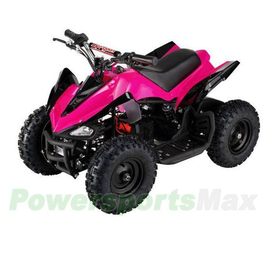 350W atv, 350W Electric ATV, 350w kids atv, mini quad, kids 4