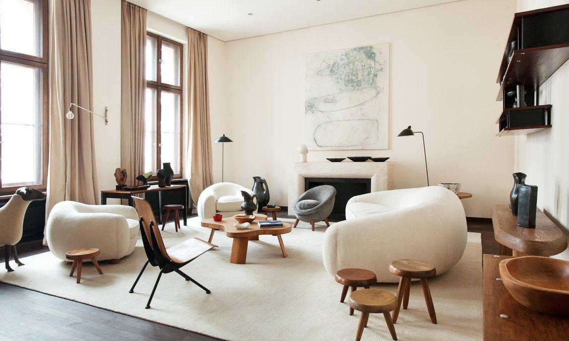 Emmanuel De Bayser And The Fabulous Fifties Collected Cool Urban