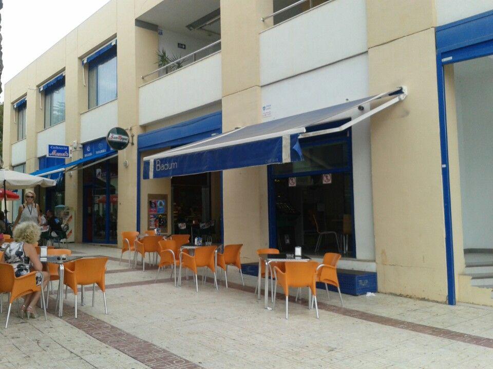 Cafe-bar Badum