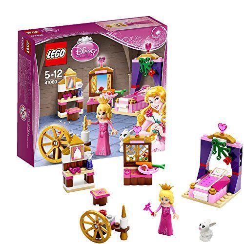 Lego Disney Princess 41060 Sleeping Beauty S Royal Bedroom Lego Http Www Amazon Co Uk Dp B00ngjo76u Ref Cm Sw Lego Disney Princess Lego Disney Royal Bedroom Lego sleeping beauty royal bedroom