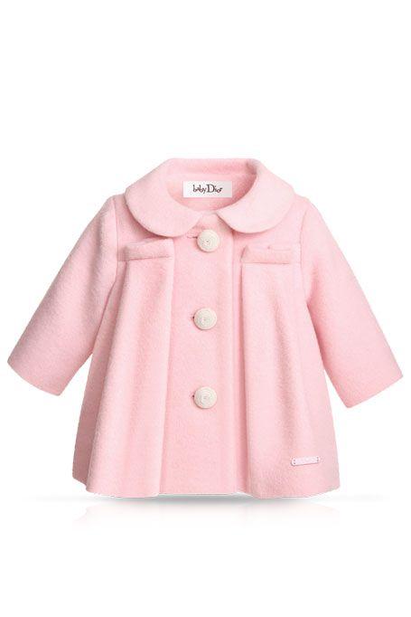 6736cbd16 Baby Dior