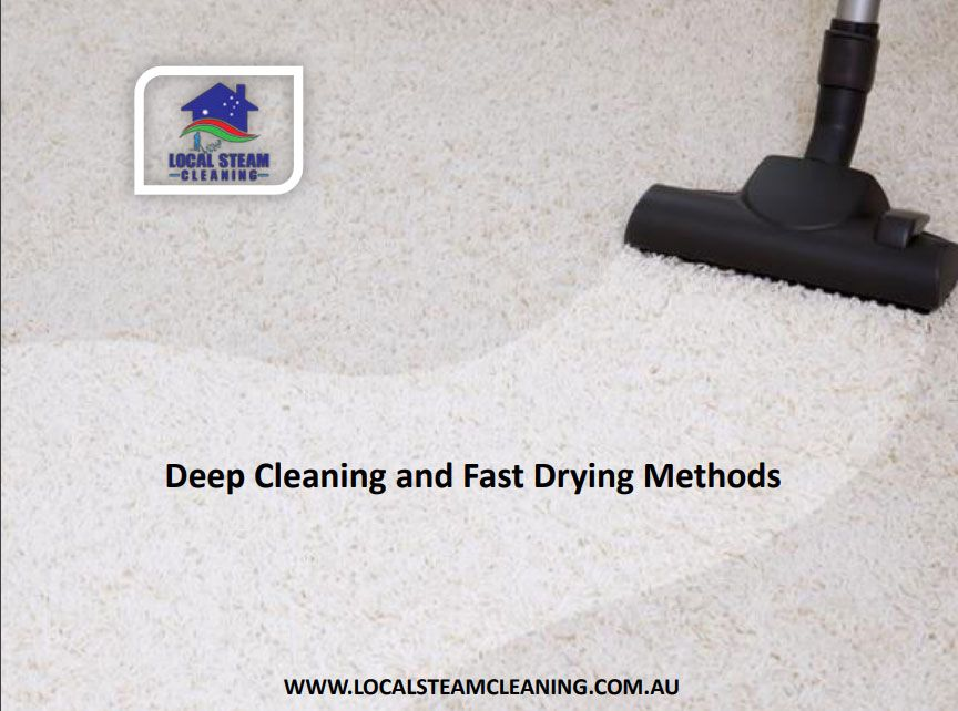 We Use An Encapsulator And Oxygenated Booster To Break The Dirt Into Smaller Particles For Easy Vacuum O Steam Clean Carpet Steam Cleaning How To Clean Carpet