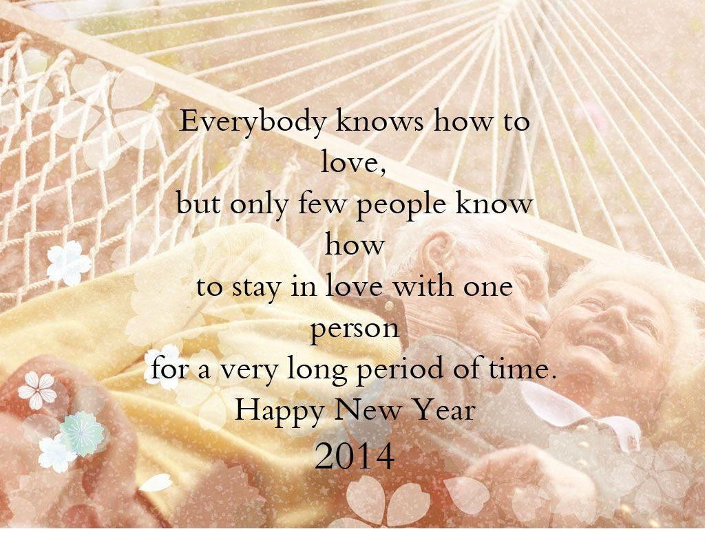 Love New Year Quotes – New Year – 2018 Pictures
