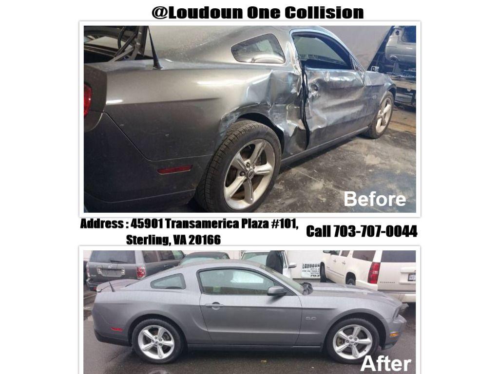 Get Auto Repair Car Maintenance By Auto Body Repair Shop Loudon