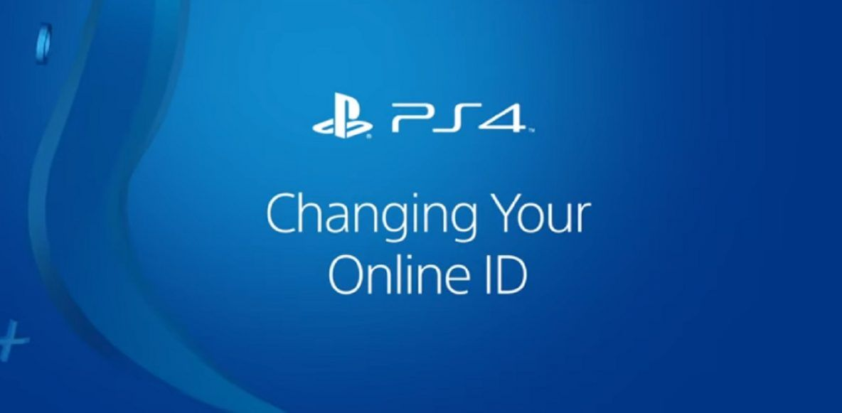 Change Your PSN ID, TODAY! Change, You changed, Changing