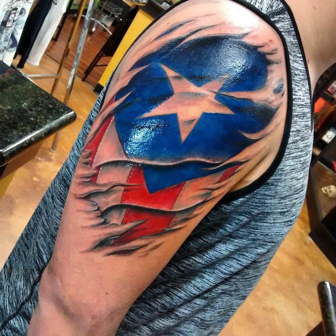 tattoo designs scottish tattoo designs star flag tattoo