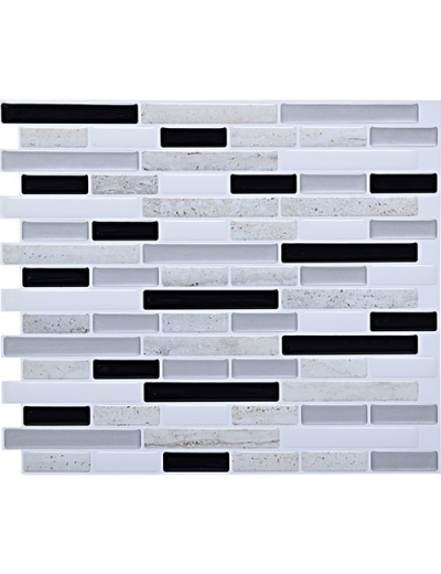 Kitchen And Bathroom Improvement Products Peel And Stick Tiles