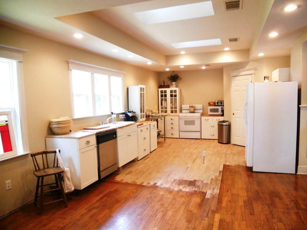 Küche Deckenbeleuchtung Ideen  Abgehängte decke design