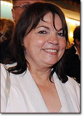 Myriam Boyer dieulois