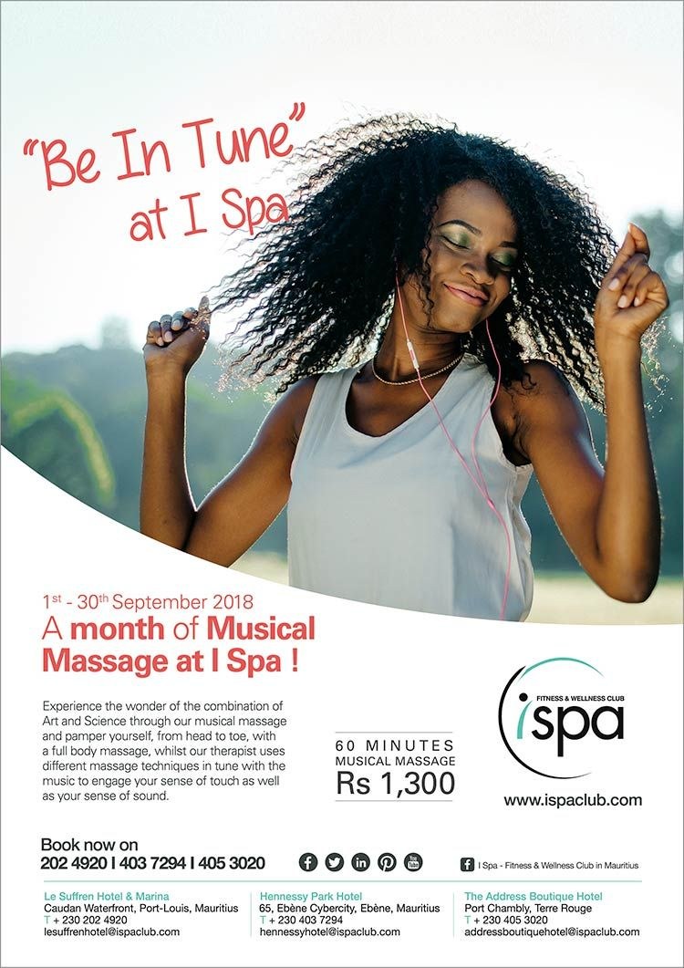 Pin by BlueFish eMarketing Mauritius on Health & Beauty