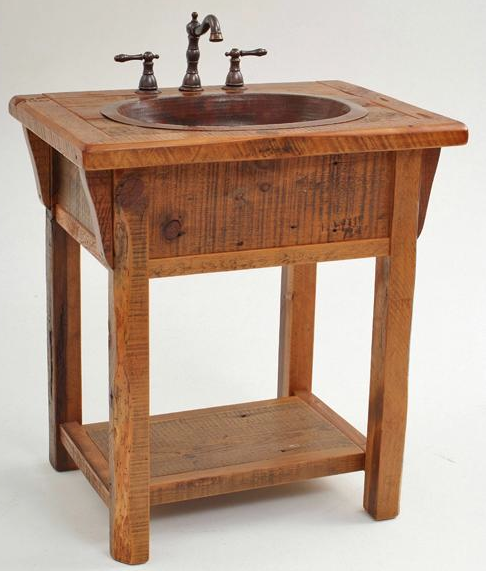 Barnwood. Http://www.woodlandcreekfurniture.com/rustic Furnishings/