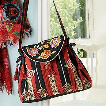 Ruska Roma Bag | Culture Vulture Direct
