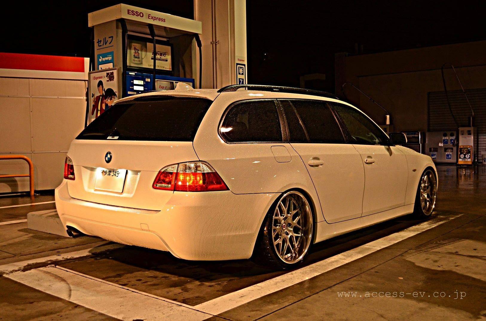 E60 wagon BMW Bmw wagon, Wagon cars, Bmw series