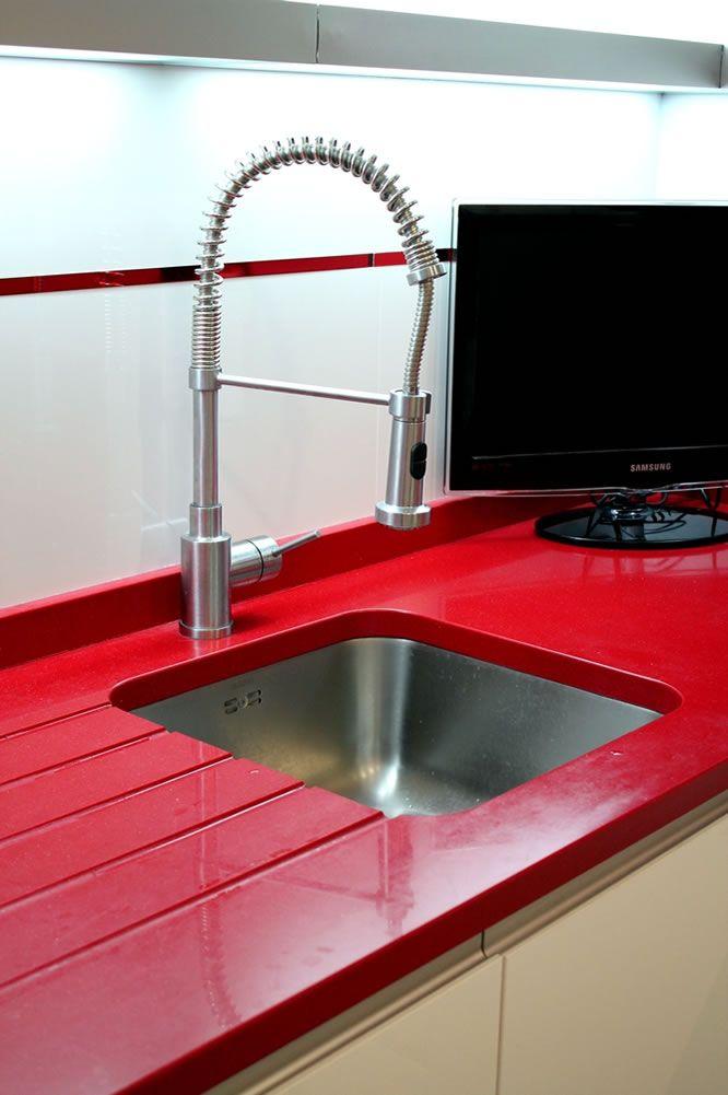 diseño de #cocina Diseño de cocinas en Cocina en ciempozuelos rey ...