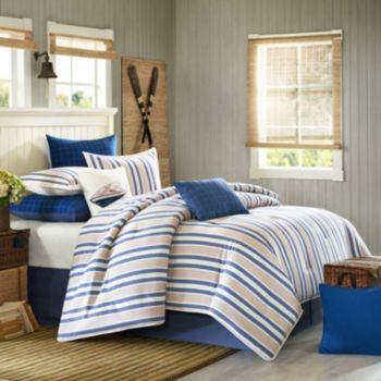 Woolrich+Lake+Side+Bedding+Coordinates