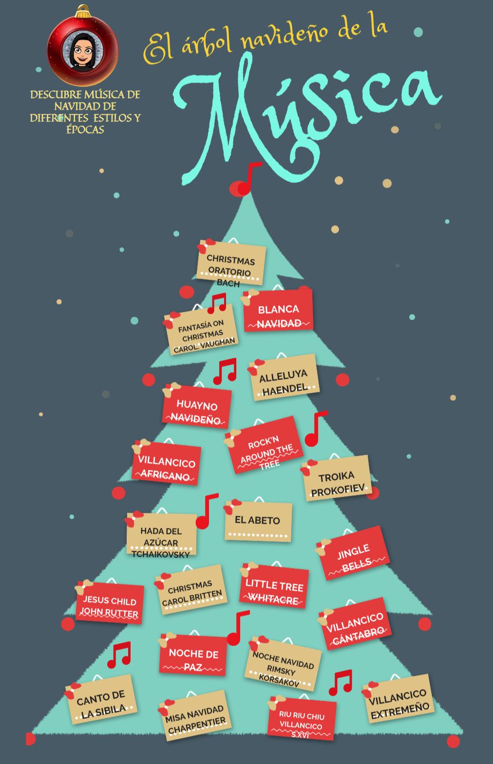 Feliz Navidad Musica Movie Posters
