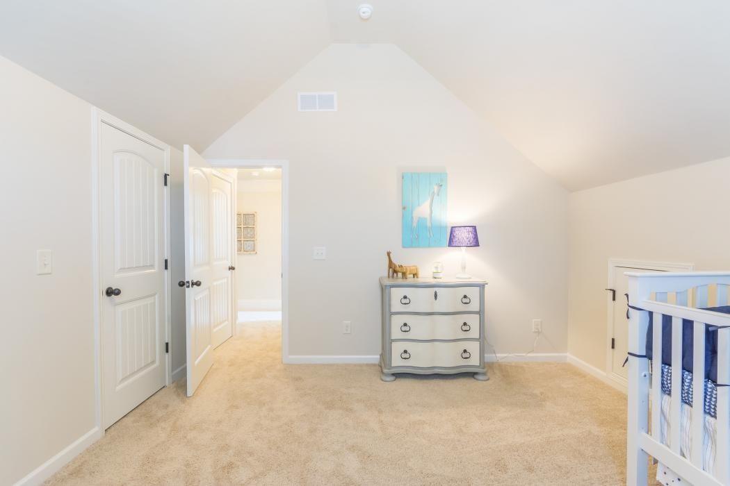 Oakleigh Pointe In Dallas Ga Paran Homes