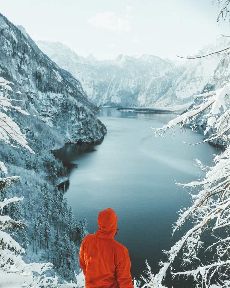 Berchtesgaden Fotospots Die Highlights Travel Vacation Trips Nature Travel