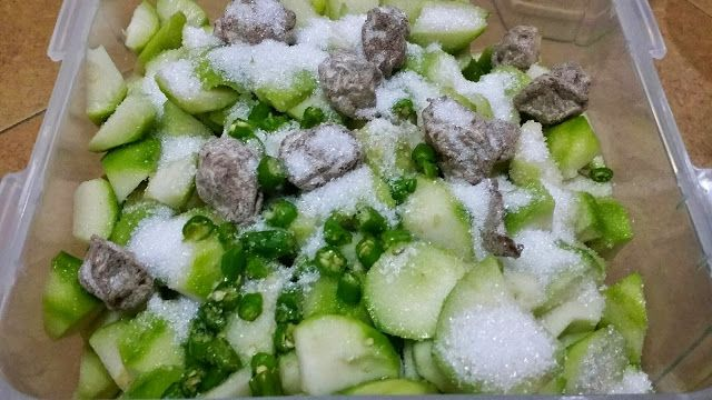 Pin Di What To Eat