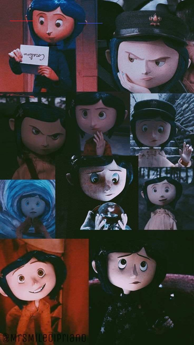 30+ Best coraline images in 2020 | coraline, coraline jones, coraline  aesthetic