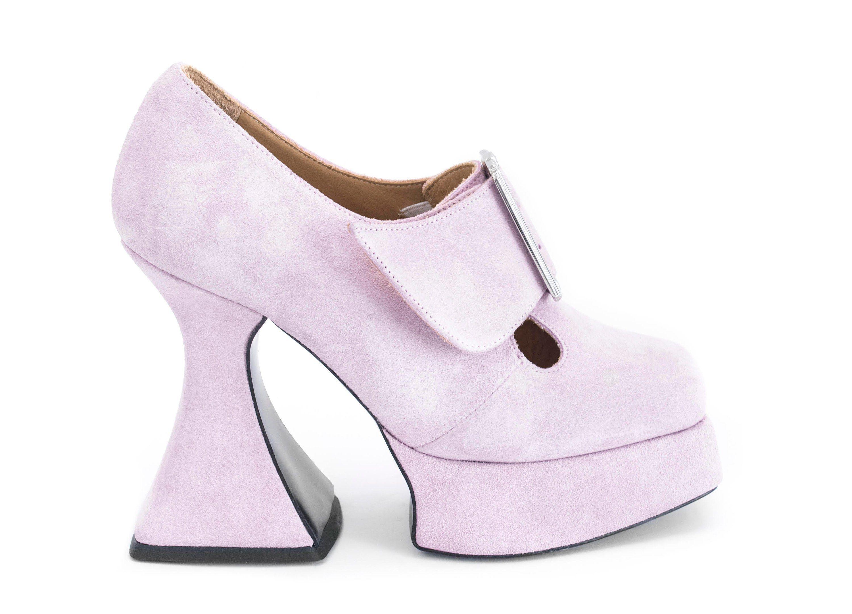 f64fe333841 Madonna's Iconic Fluevog Platform—The Ultimate Club Shoe—Is Back and ...