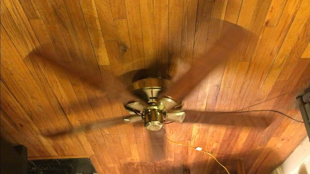 Ceiling Fan Gorgeous Ceiling Fan With Bright Light Hunter