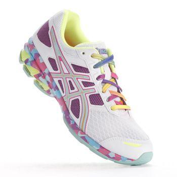 ASICS GEL-Frantic 7 Running Shoes - Women #kohls