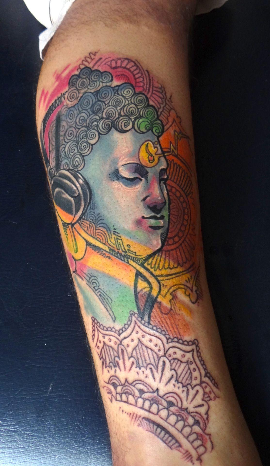 1 Buddha Tattoo Tumblr Buddha Tattoo Design Buddha Tattoos Buddha Tattoo