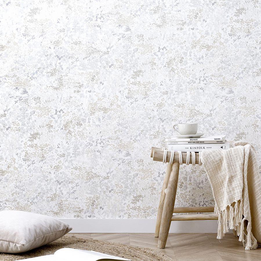 Hunt Papel Pintado Floral Habitaciones Con Papel Pintado Papel Pintado De Casa Como Pintar Un Dormitorio