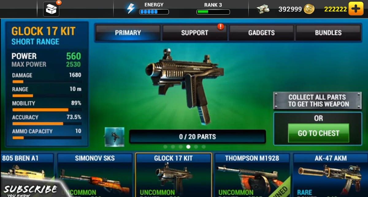 Csgo unlimited money | Sell CS GO skins: Instant trade for real
