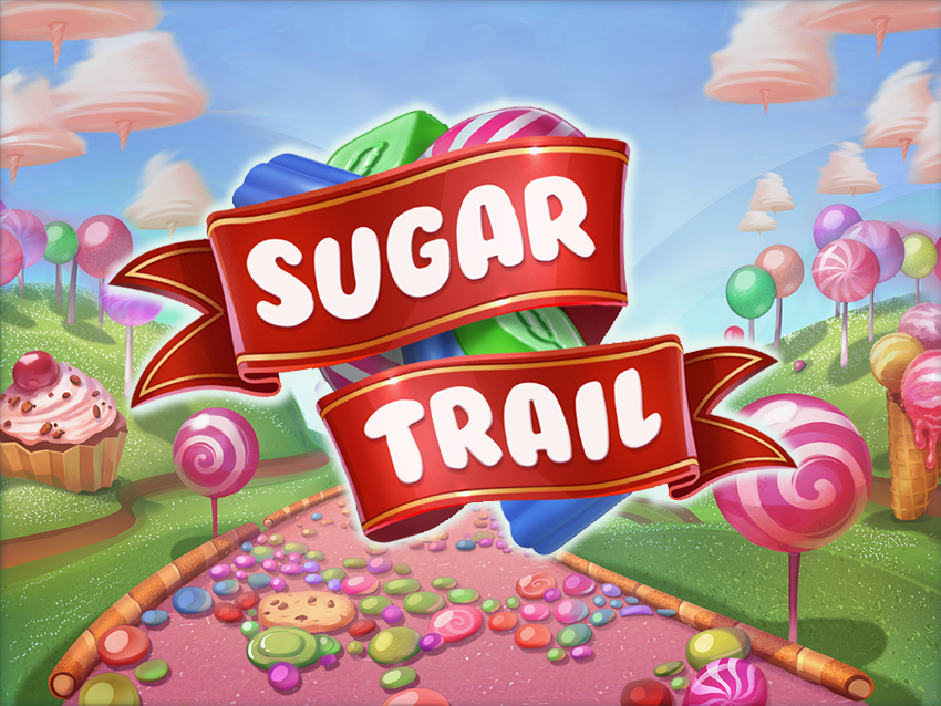 Spiele Sugar Trail - Video Slots Online