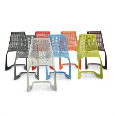 Modern Stackable Chair