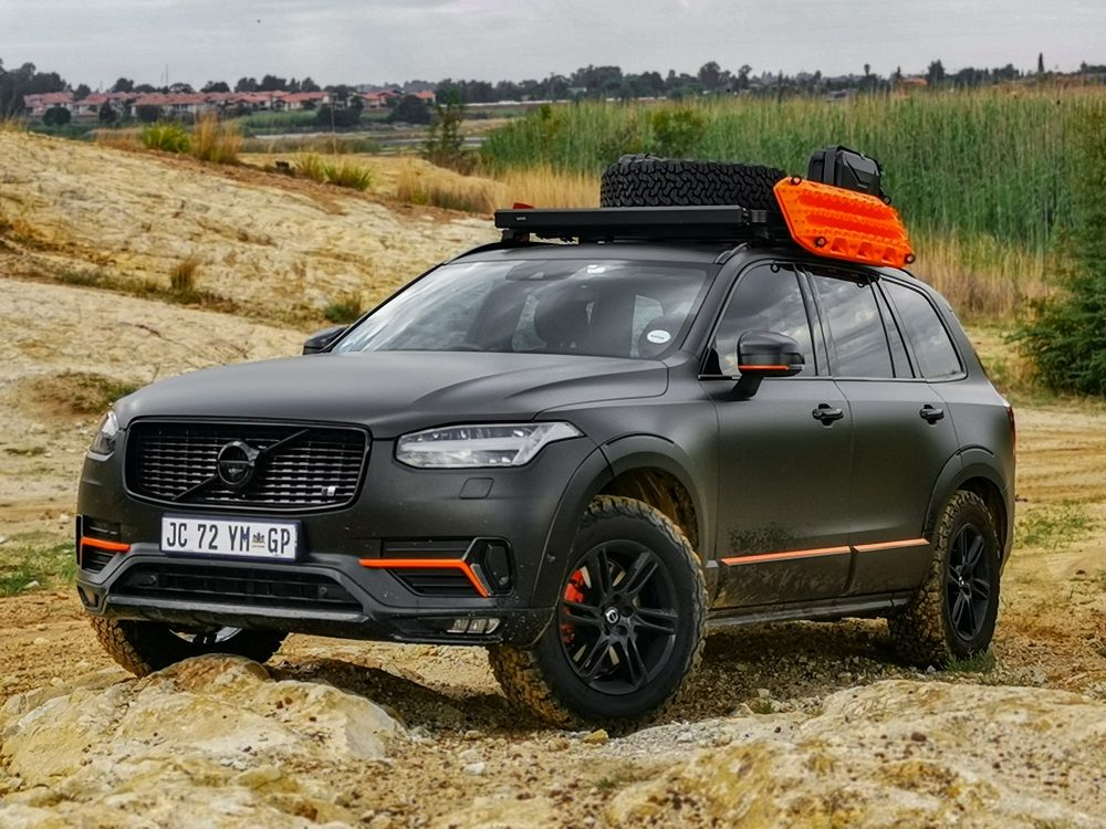 Driving The Swedish Beast Krugersdorp News Volvo Xc60 Volvo Xc90 Volvo Suv