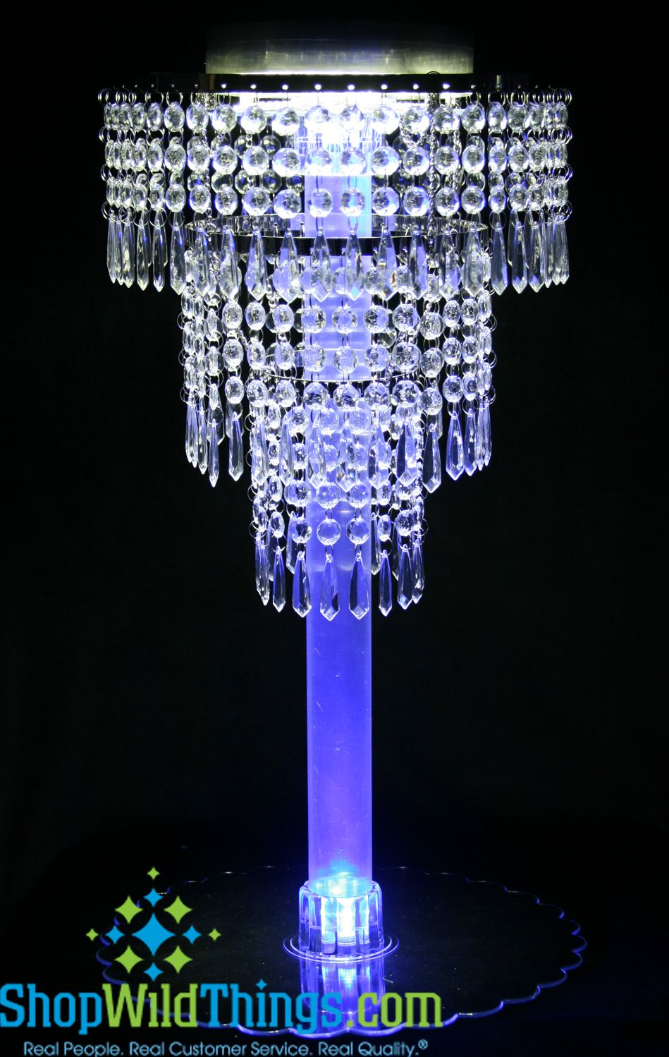 Create Your Cake Stand - 8\  Tall Acrylic TUBE  sc 1 st  Pinterest & Create Your Cake Stand - 8\