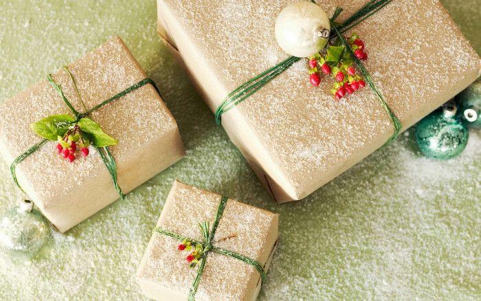 Dicas para um Natal sustentável