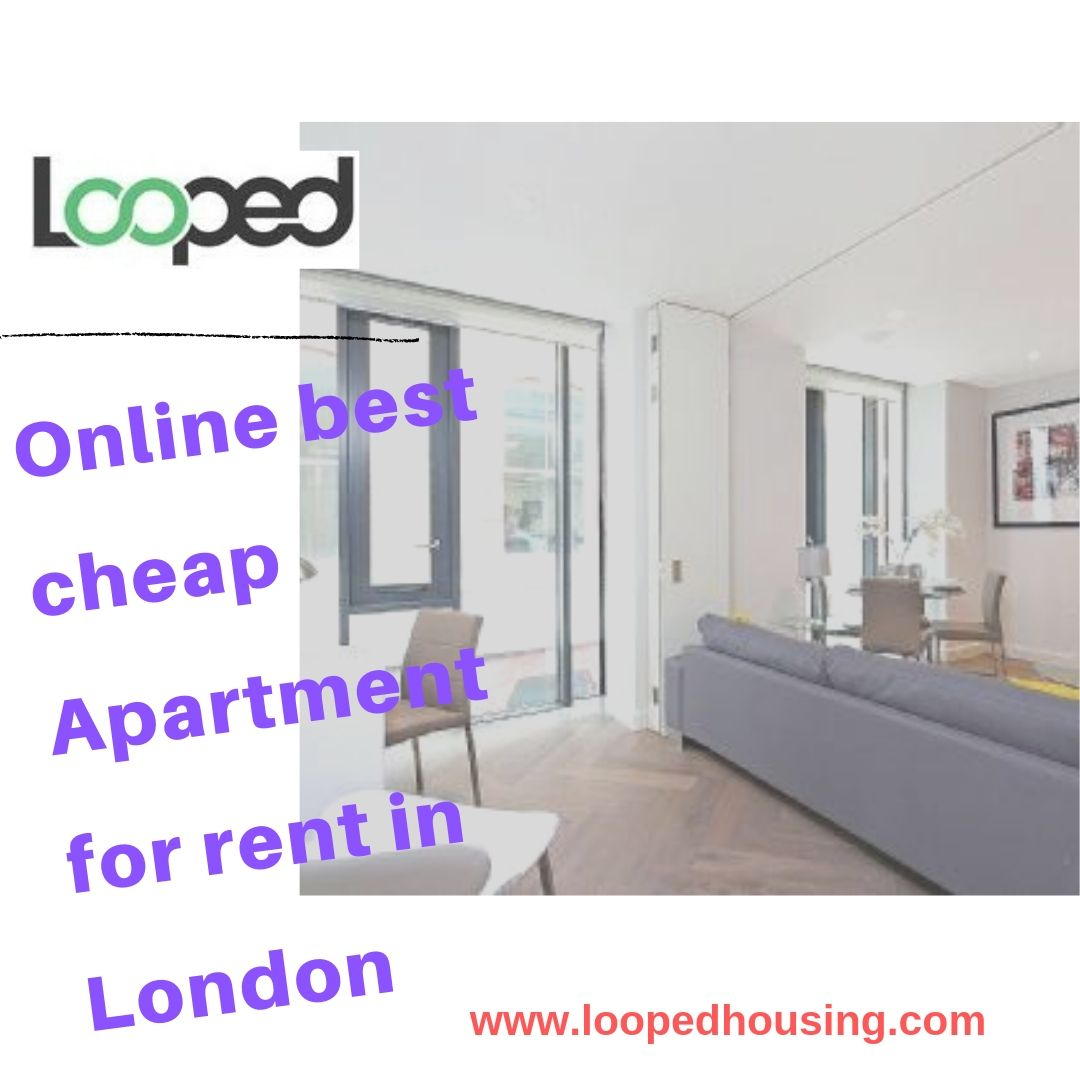 Apartments For Rent In London Uk: Scanning For An Apartments For Rent In London With A