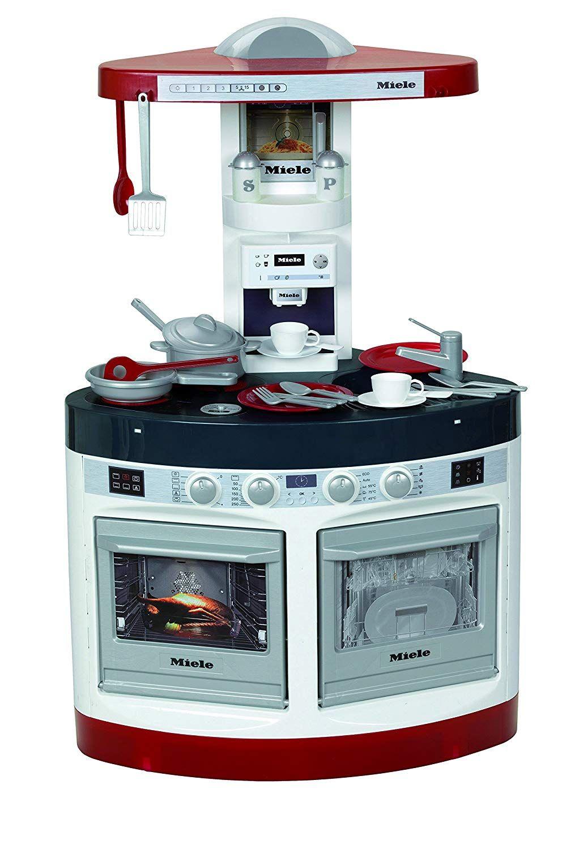 Der Spielzeugtester hat das Theo Klein 9254 Miele Küche