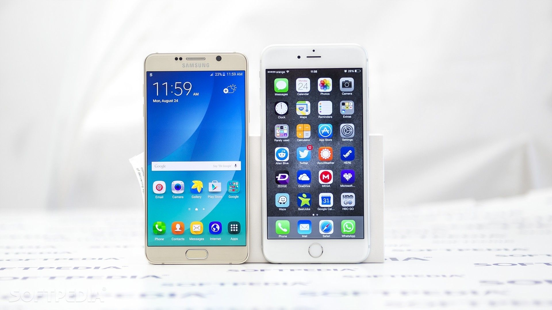 iOS unlikely to ever grow as much as Android Android