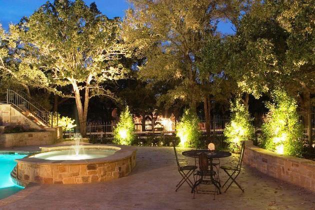Pozzetti per illuminazione da giardino happycinzia