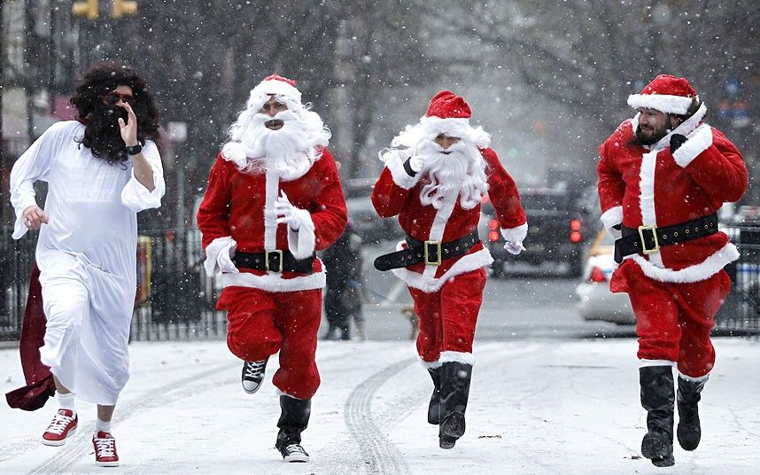 The week in pictures: 20 December 2013 - Telegraph