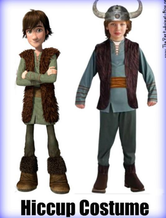 How to train your dragon clothes how to train your dragon hiccup how to train your dragon clothes how to train your dragon hiccup costume pictures 1 ccuart Gallery