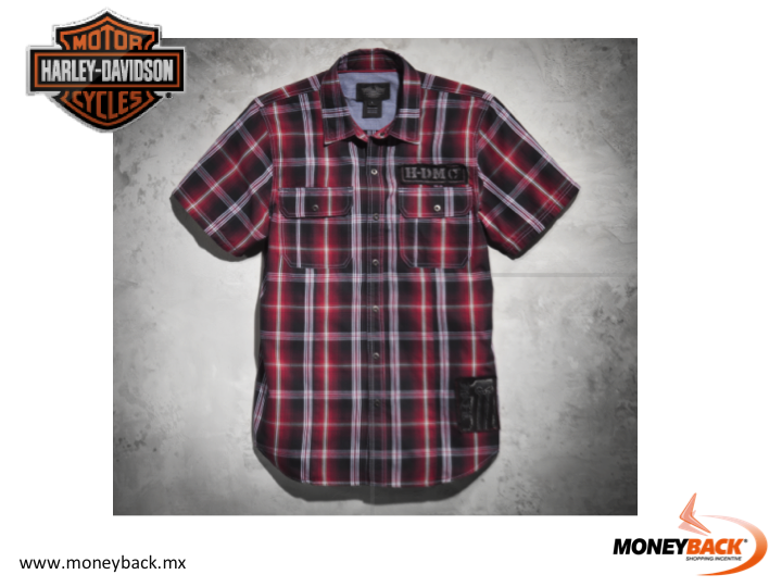 MONEYBACK MEXICO. Visit any Harley Davidson in Mexico, get any product from their catalog and come to Moneyback for a tax refund for foreign tourists! #moneyback www.moneyback.mx